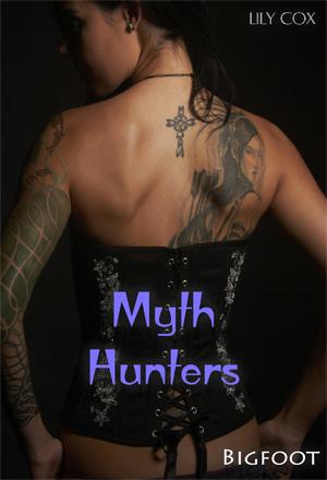 Myth Hunters: Bigfoot