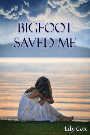 Bigfoot Saved Me