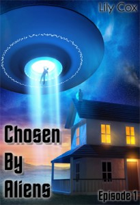 Chosen By Aliens