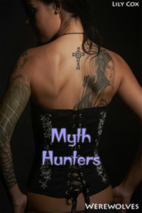 Myth Hunters Werewolves
