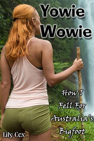 Yowie Wowie